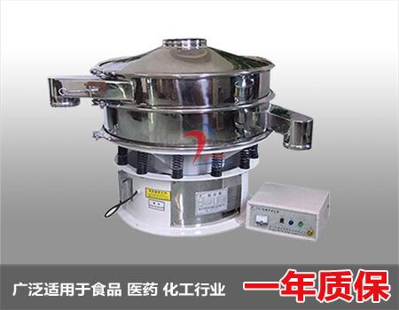 钛酸锂电池材料振动筛