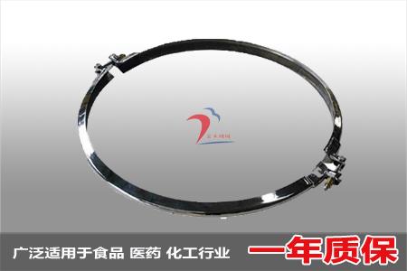 振动筛束环