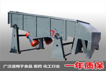 耐火材料振动筛