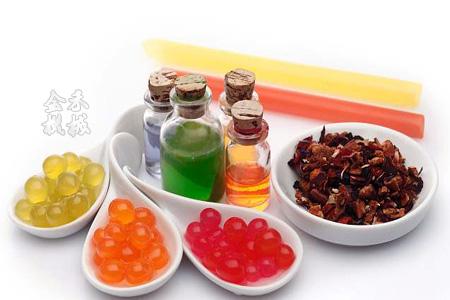 食品添加剂振动筛